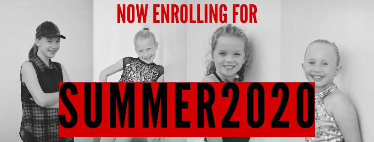 Summer 2020 Website Header
